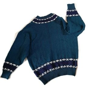 Northern Reflections Sweaters - NORTHERN REFLECTIONS vintage Canada sweater